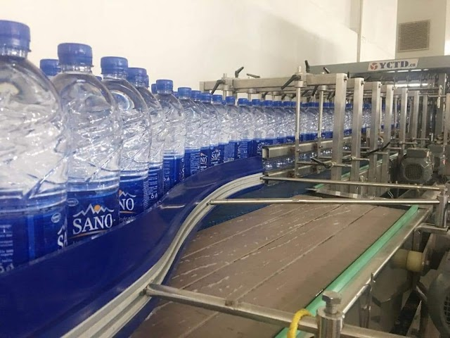 Government Lifts Ban on Sano Products
