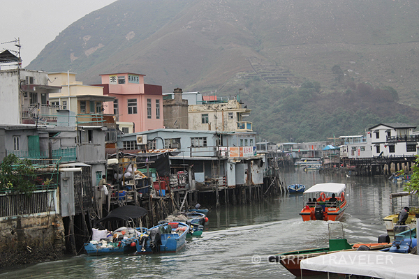 Tai O Fishing Village, hong kong attractions, places to visit in hong kong, what to do and see in hong kong, hong kong images