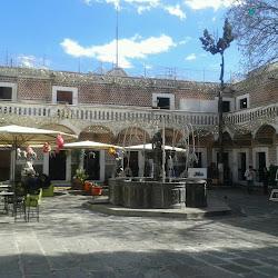 Museo de Arte Religioso Ex Convento Santa Monica's profile photo