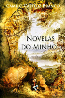 Novelas do Minho - Camilo Castelo Branco