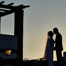 Fotógrafo de bodas Alberto Parejo (parejophotos). Foto del 12.06.2018