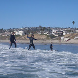 San Diego 2012