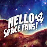 Space Fan News!