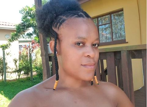 Zodwa opens 'fraud case' against ex-bae - TimesLIVE
