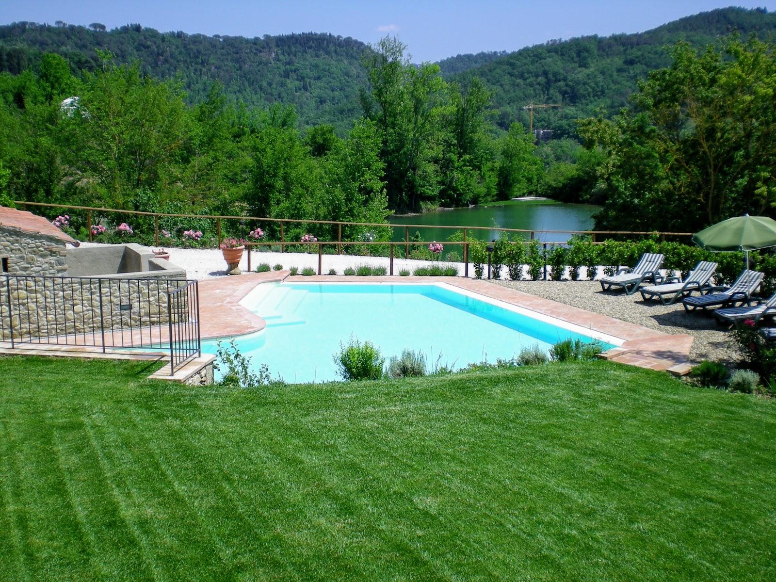 Casale del Lago_San Casciano in Val di Pesa_2