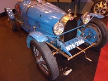 2018.12.11-205 Bugatti 11 HP ype 35B Grand Prix