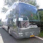 M.A.N van Hartemink personen vervoer / de bus krijgt steeds meer fans bus 7