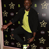 OIC - ENTSIMAGES.COM - Arnold Oceng at the  Sicario - JF London shoe launch  in London 21st September 2015 Photo Mobis Photos/OIC 0203 174 1069