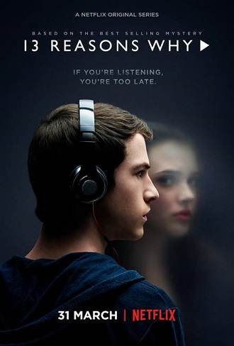 13 Reasons Why Season 1 Complete Download 480p & 720p All Episode