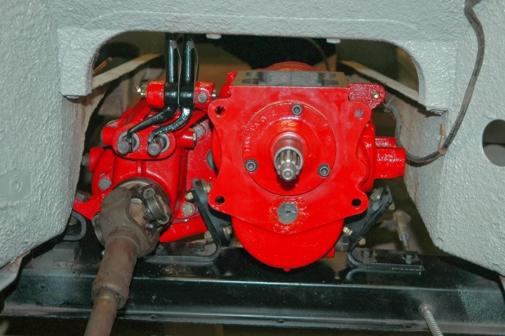 international scout 80 fuel filter  international  get