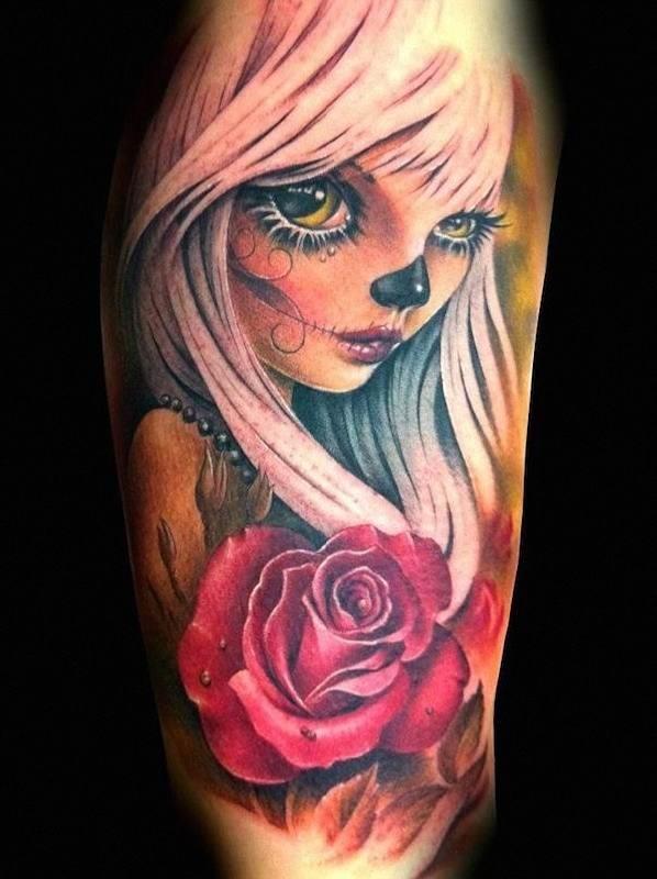cara_de_boneca_dia_dos_mortos_tatuagem_por_tatuajes_demnio