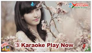 Karaoke - Hỏi nàng Xuân (Beat)