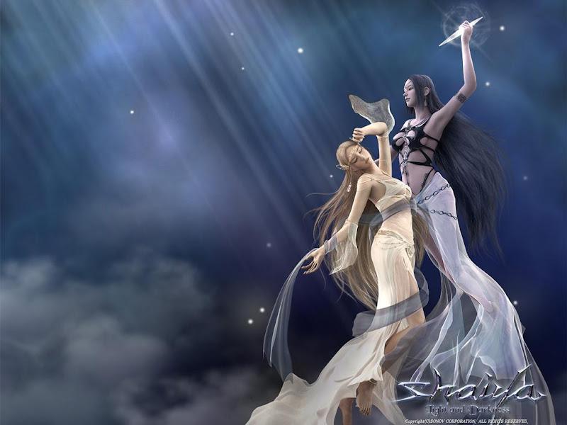 Killing Of Shinig Stars, Mystery