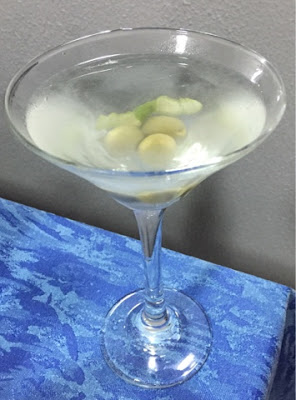 bebida martini