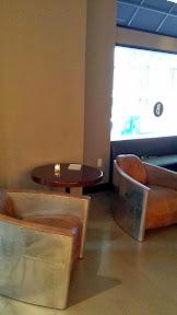 The interior of Barlow Artisanal Bar
