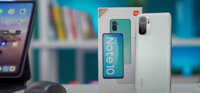 Rp2.5 juta ga pake mikir - Review Redmi Note 10 Indonesia!