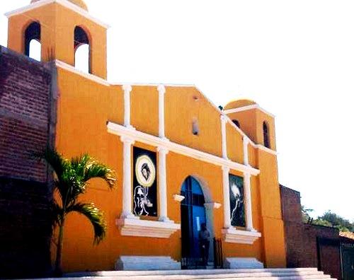Yayantique, La Unión, El Salvador