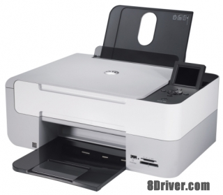Free download Dell 928 Printer driver and add printer on Windows XP,7,8,10
