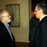 Invitacion a la ruptura del ayuno en la embajada de EEUU en Madrid (2009-Septiembre-17)
