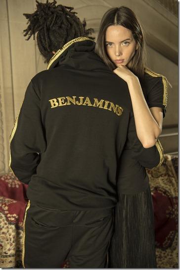 LES BENJAMINS SS18-13