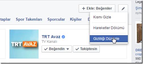 facebook-beğeni-düzenle