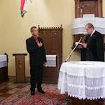 Tanévzáró istentisztelet_2011