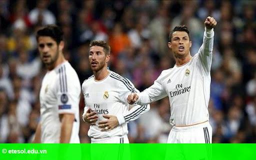 Hình 1: Nóng! Nội bộ Real Madrid rạn nứt