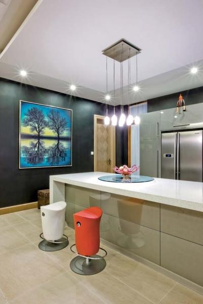 Beautiful Küchenbeleuchtung Led Selber Bauen Photos - Rellik.us ...