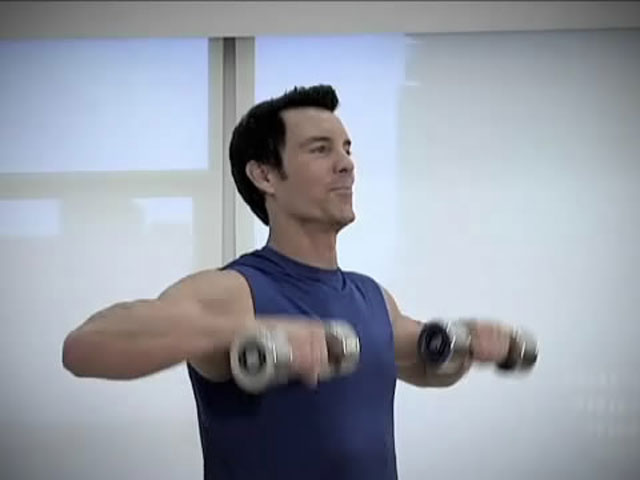 Bringit Preview Tony Horton, Tony Horton