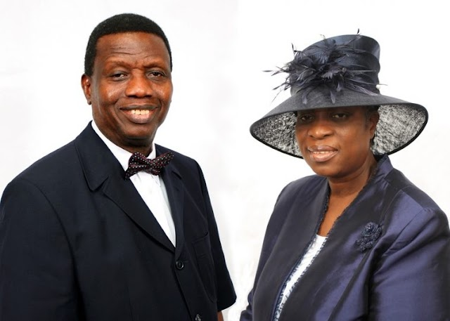 Pastor E.A. Adeboye Donates Another N20million To Support Osun State Government COVID-19 Relief Package ~ Omonaijablog