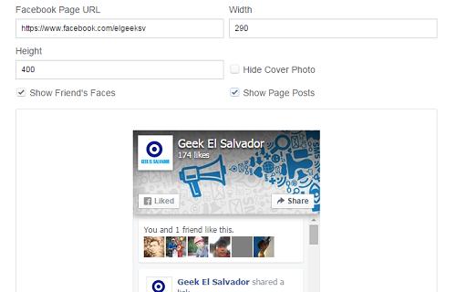 Facebook cambiará su Like Box por el Page Plugin