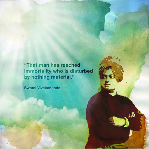 50 Famous Swami Vivekananda Quotes About Success And