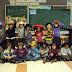 verkleedpartij in eerste leerjaar (02/2011)