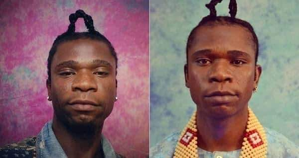 [VIDEO]: Popular Speed Darlington Reacts to Nigerians caught in Cambodia with Drugs