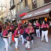 Diada XXIè Aniversari Castellers de Lleida 9-4-2016 - IMG_0052.JPG