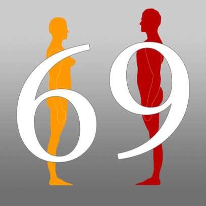 Guys Doing 69