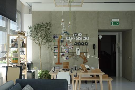Werkstatt officina salone del mobile zona tortona ikea