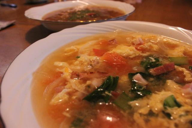 疲れやトラブルに効く!中華料理でいただくとおいしい野菜3つ