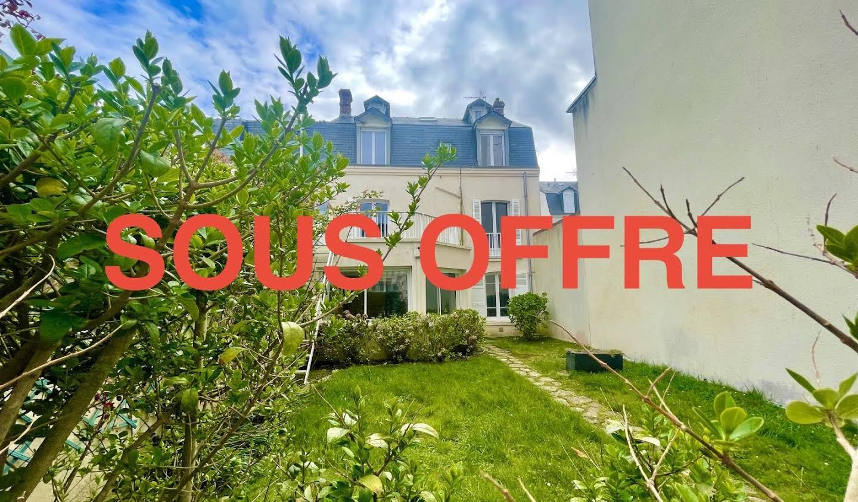 Maison Villers-sur-Mer