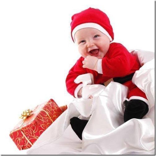 bebe papa noel - foto grande (7)