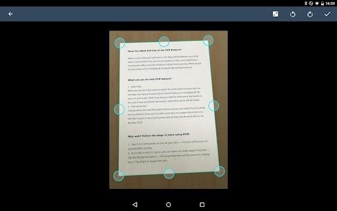 CamScanner (Full): PDF Creator, Fax 10