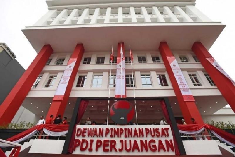 Terkuak, Ternyata Ini Alasan KPK Tak Berani Geledah Kantor DPP PDIP