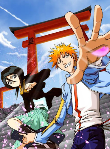 bleach 363 vostfr