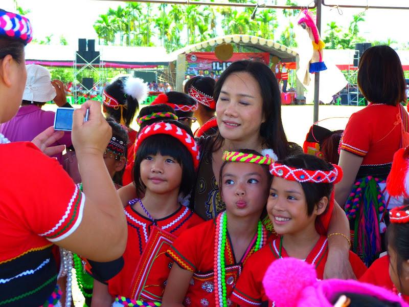 Hualien County. De Liyu lake à Guangfu, Taipinlang ( festival AMIS) Fongbin et retour J 5 - P1240552.JPG