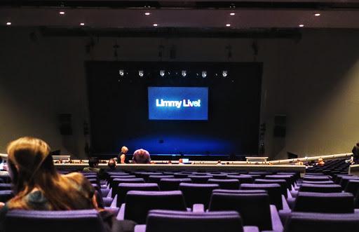 Limmy Live