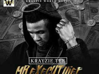 [MUSIC]: Krayzie Tee Ft Kvng Soulz - Mr ExecuThief