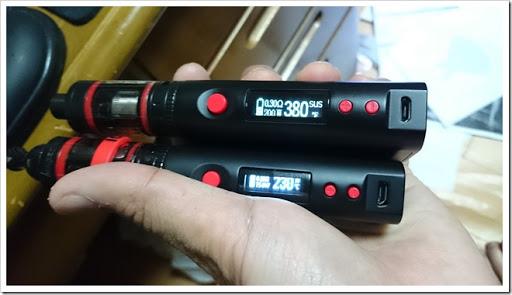 DSC 1024 thumb%25255B2%25255D - 【MOD】KangerTech TOPBOX Miniレビュー!2016年温度管理スターターキットの決定版 #1