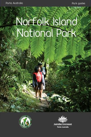 Visit Norfolk Island NP