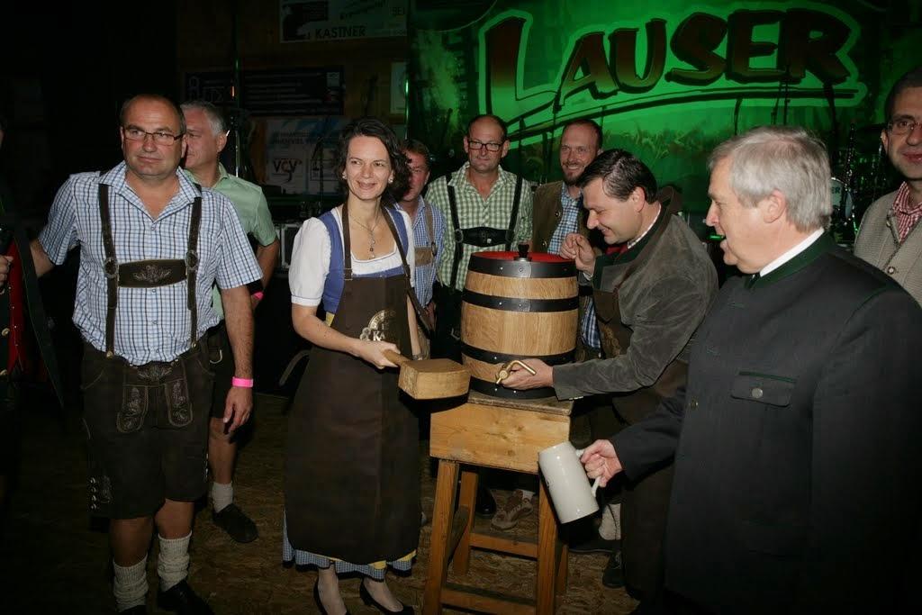 Oktoberfest d. Vereine 2014