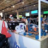 3D Printers at Build 2013